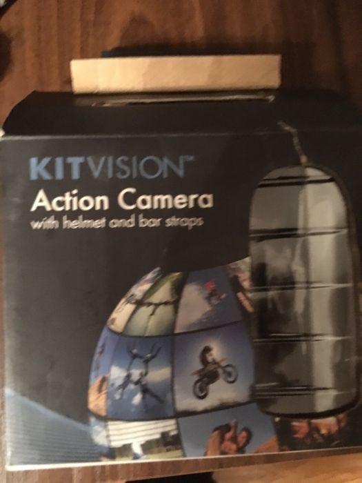 Camera bicicleta ,Acțion camera ,kit vision