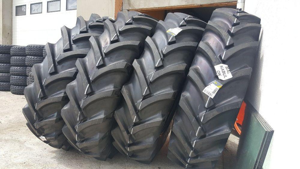 Anvelope tractor 16.9-34 OZKA 10 pliuri avem cauciucuri noi garantie