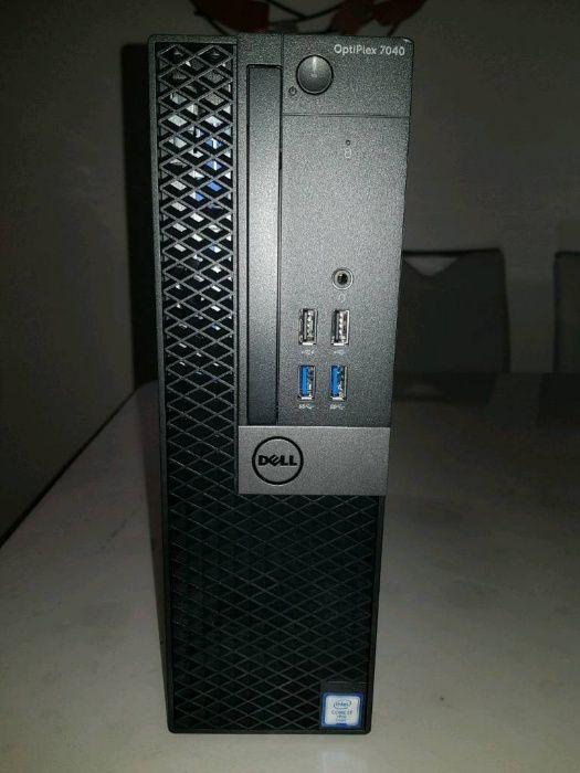 Calculator dell 7040 sff cu processor i5 6500, ram ddr4 de 8 gb/ hdd