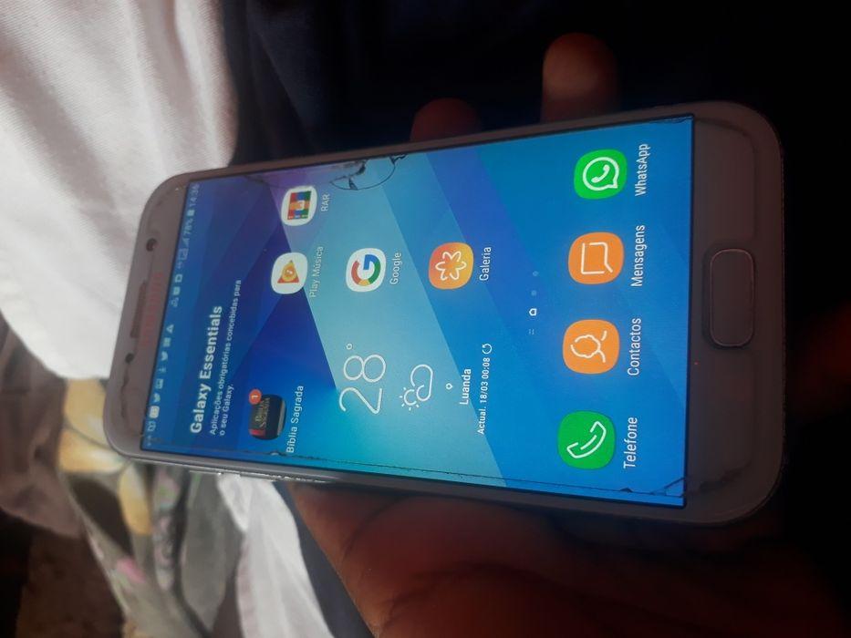 Samsung 2018 32 gb