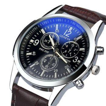 Различни видове часовници мъжки и женски