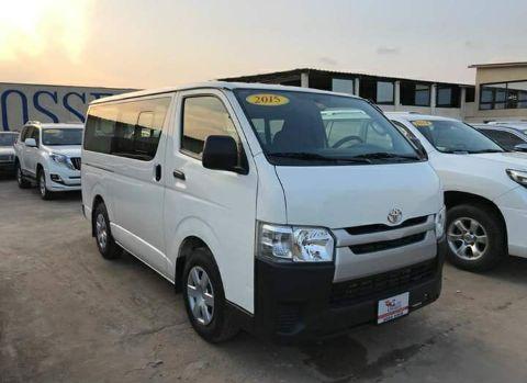 Toyota Quadradinho A venda