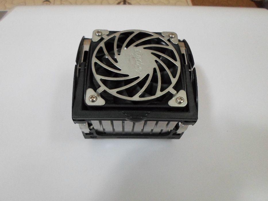 Radiator+Cooler