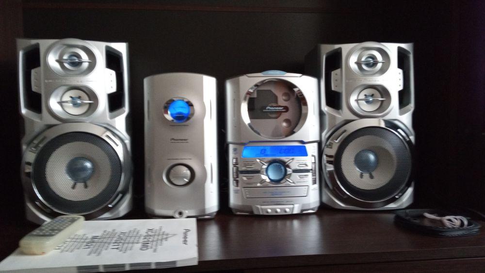Sistem audio Pioneer S-IS21