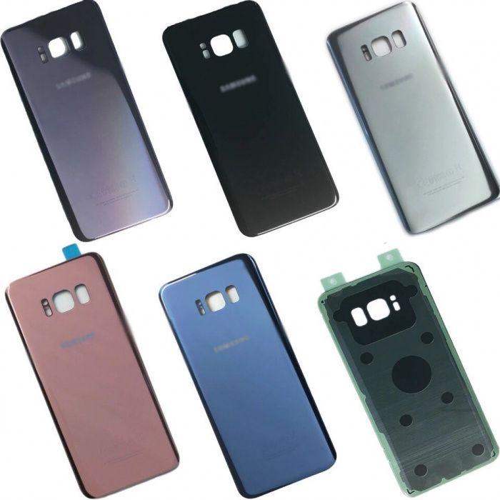 Capac sticla spate Samsung S8 S8+ S9 S9+