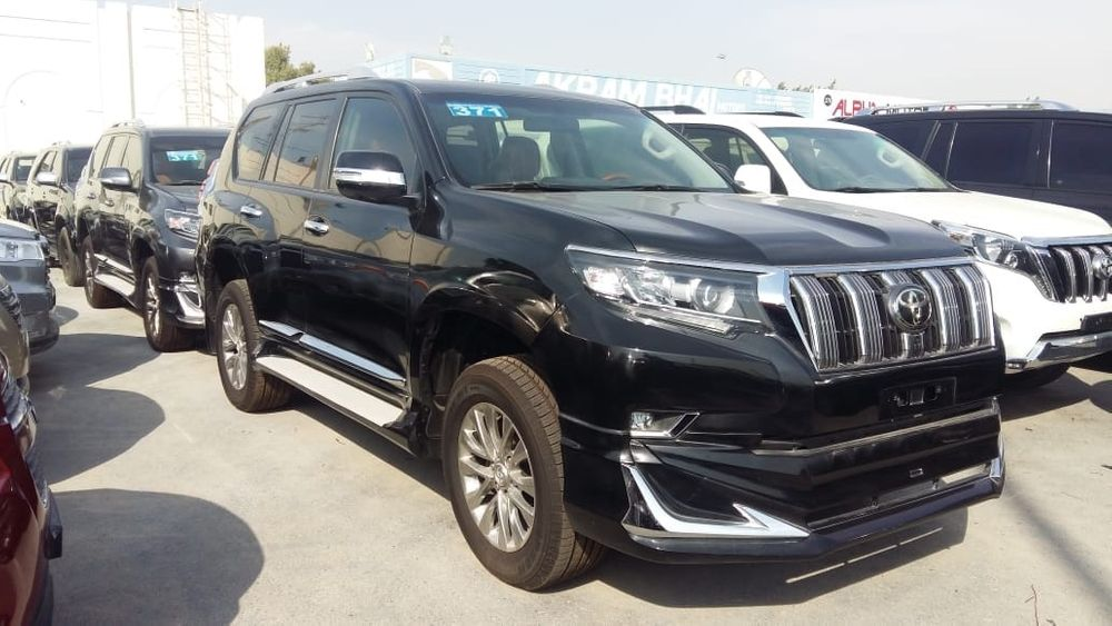 Vende se Toyota txl preço 25.000,000