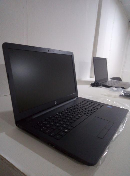 Laptop HP novos com garantia