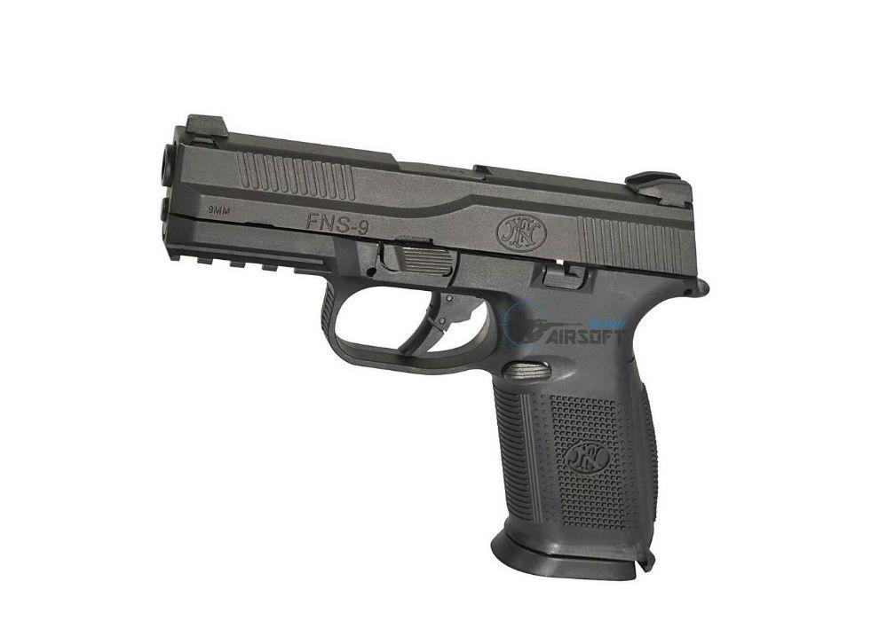 Pistol Airsoft FN HERSTAL FNS-9 GBB