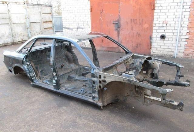 Кузов Ауди 100 С4 (45)