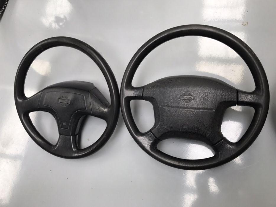 Volan Nissan Patrol