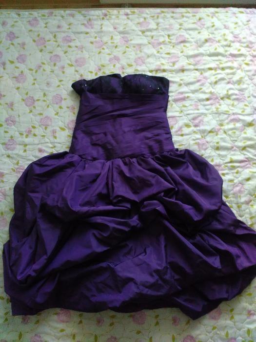 Абитуриентска/Бална рокля