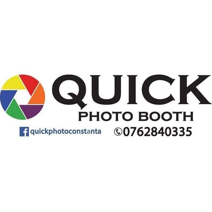 Cabina Foto - Quick Photo Booth - REDUCERE