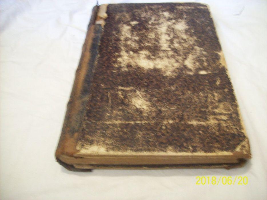 istoria romana-titu liviu, tomul I an 1884