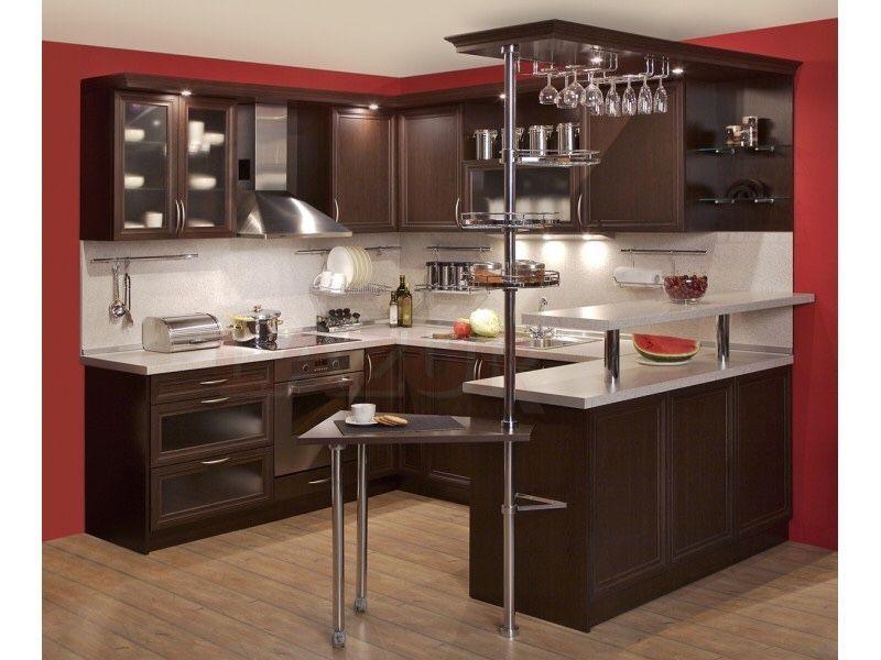 Кухня ремонт на мебели