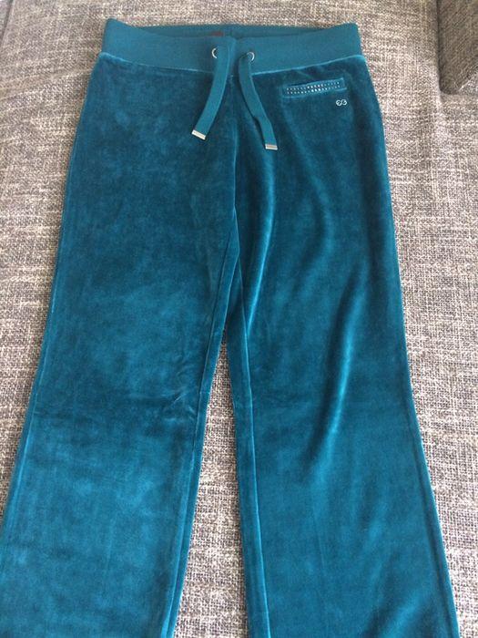 fc53d84ca1c4 Продам велюровые штаны Escada: 45 000 тг. - Женская одежда Астана на Olx