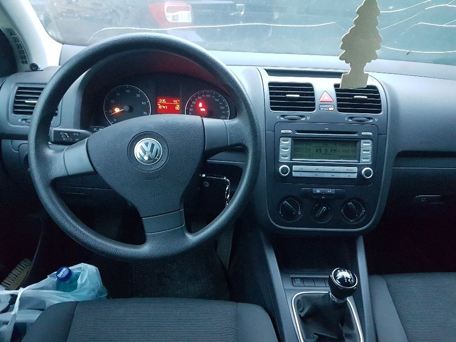 Dezmembrez VW Golf 5 1.4 TSI Bucuresti - imagine 5