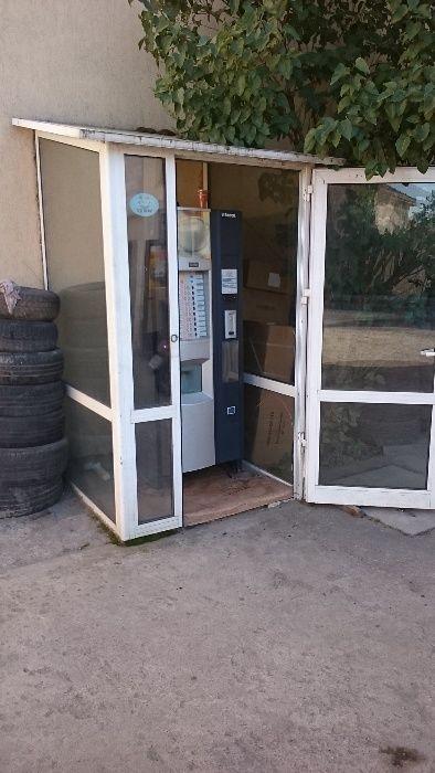Предлагам поставяне на кафе автомат в гр. Варна