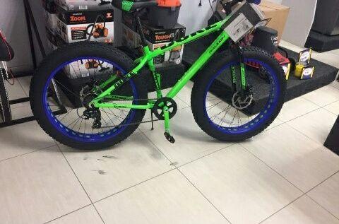 Bicicleta BMX a venda