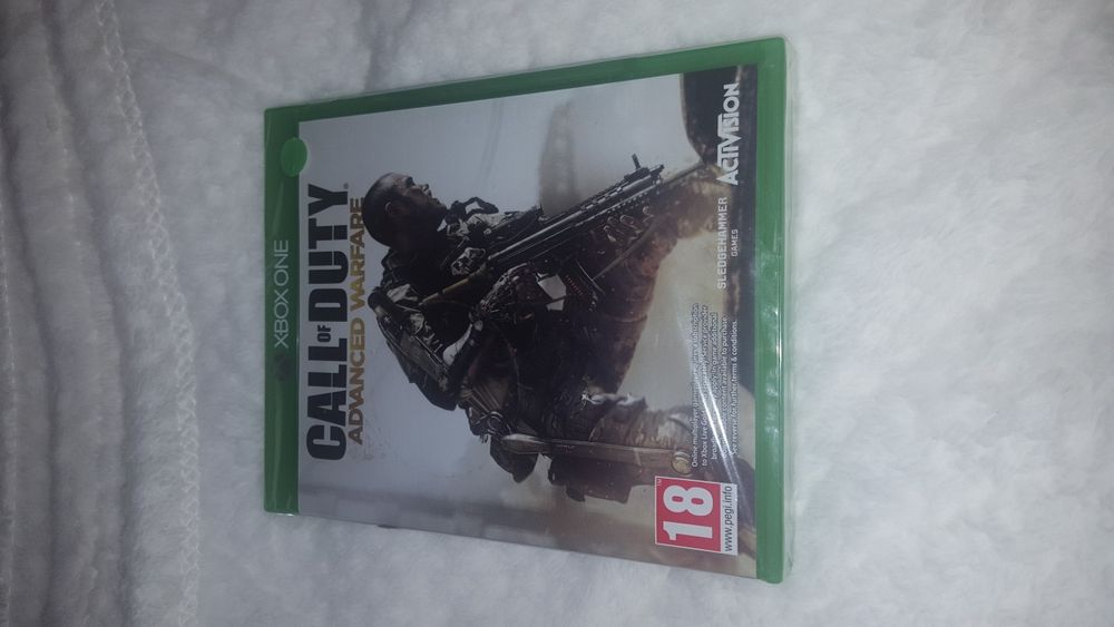 Call of duty-xbox one