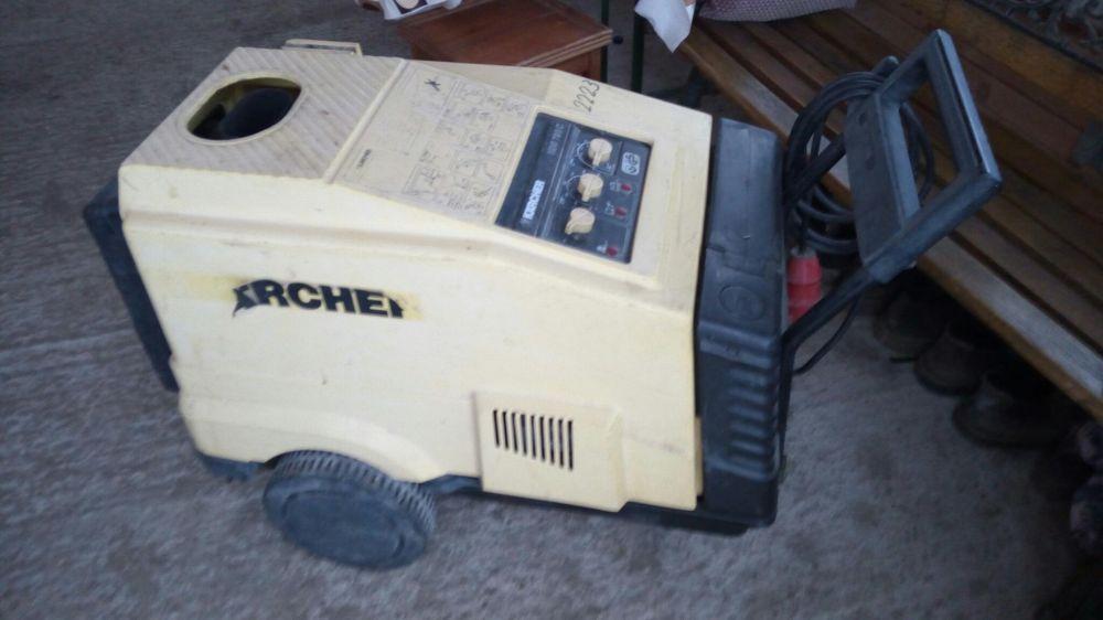 Piese schimb Karcher HDS 790 C.