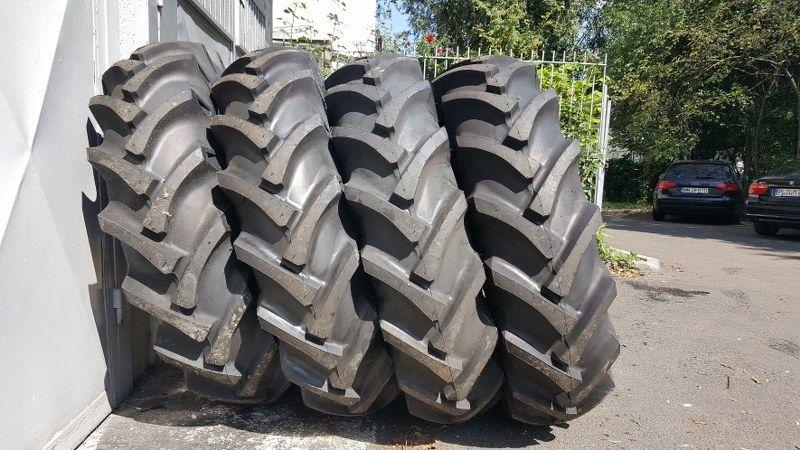 13.6-28 Cauciucuri noi BKT de tractor cu GARANTIE 2 ANI si LIVRARE