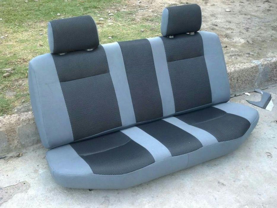 Estufador de asentos de carros