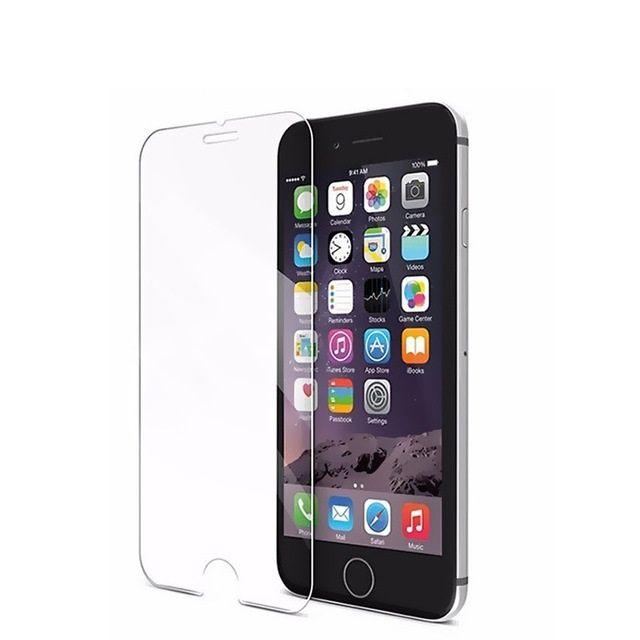 Iphone 7 7+ 8 8+ Pachet Husa Silicon Neagra + Folie Sticla Securizata