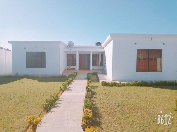 Aluguer casa Matola Malhanpsene