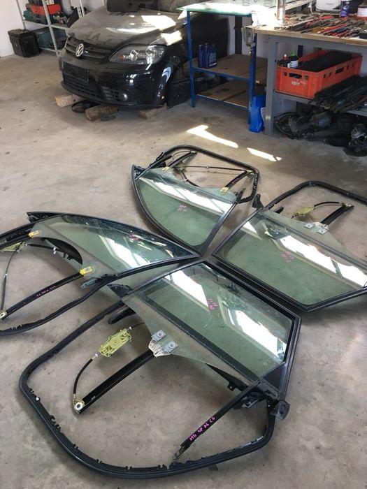 Macara geam motoras geam modul usa boxe oglinda audi A6 C6 4f 2007