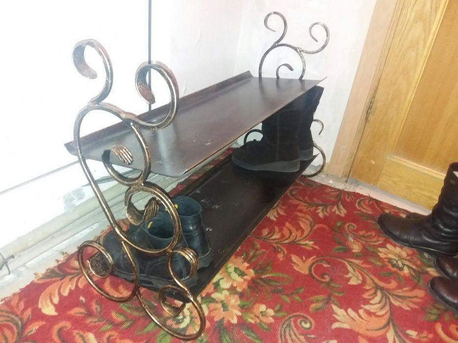Подставка под обувь