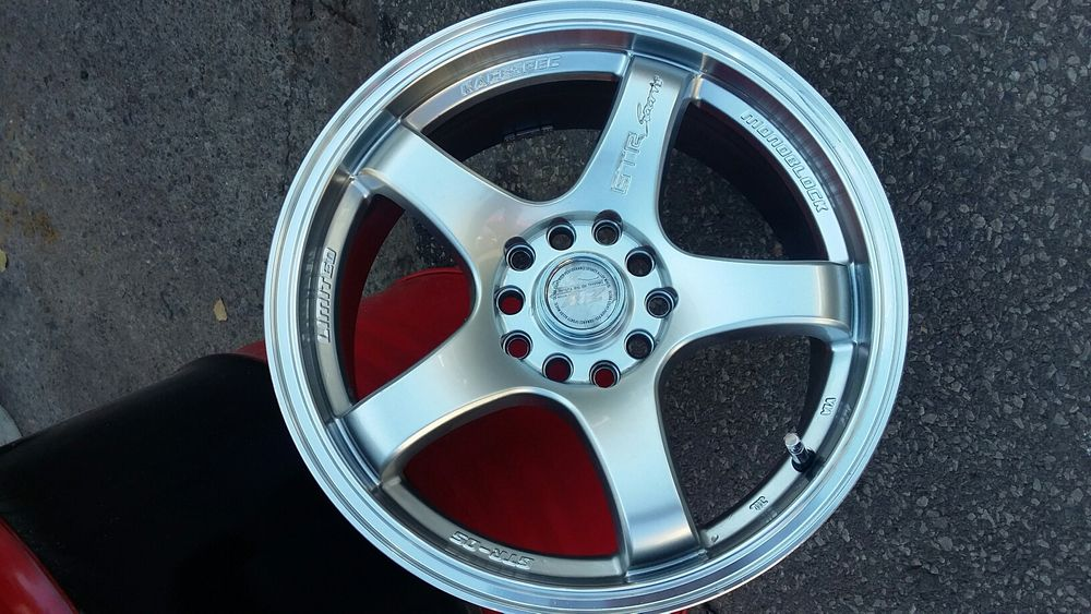 Джанта 16'' GTR Sport