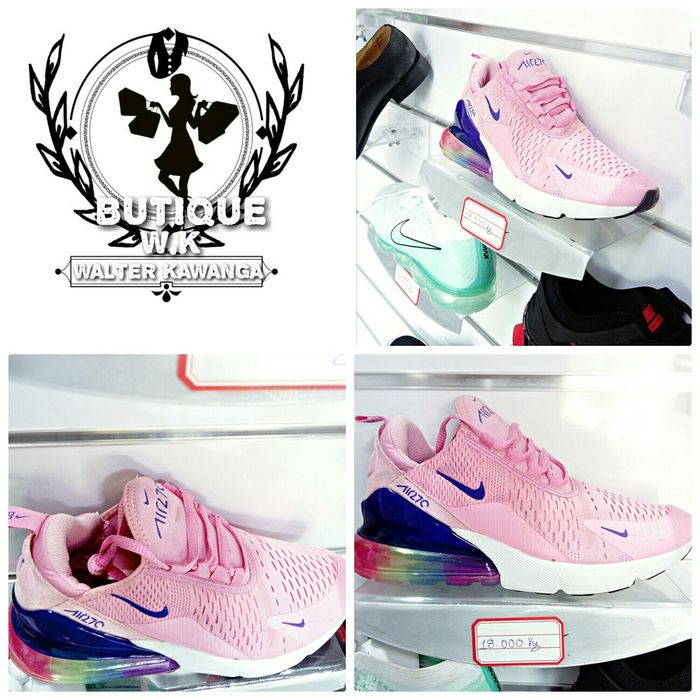 Nike air 27 C. Butique WK