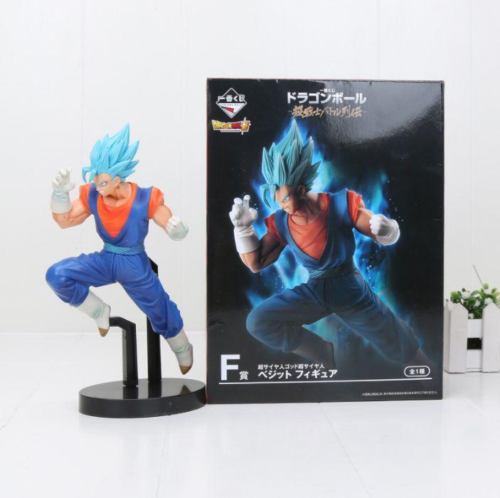 Figurina Vegetto Dragon Ball Z Super 24 cm anime