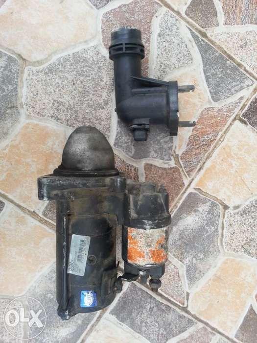 Electromotor bmw 318i e36 seria 3