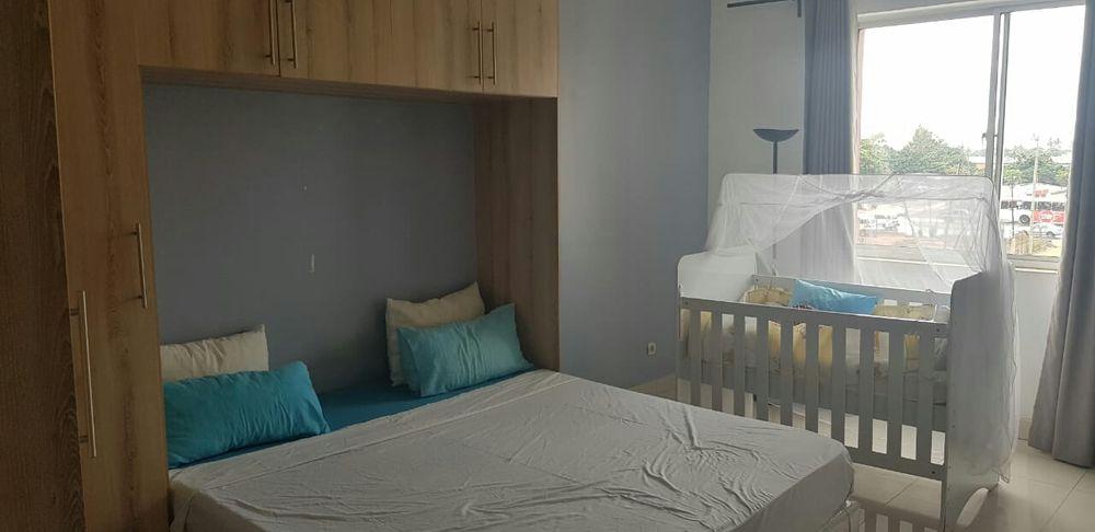 Arrenda se um apartamento t3 c 3 wc n king village Boane - imagem 7