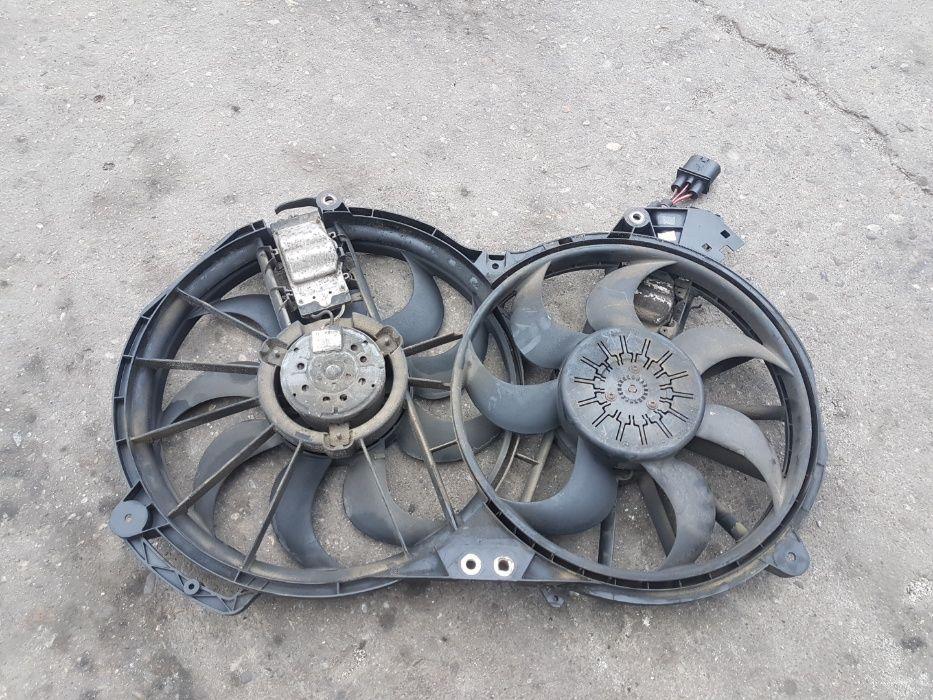 Electroventilatoare Audi A6 4F C6 2005 - 2011 2.7 tdi / 3.0 tdi