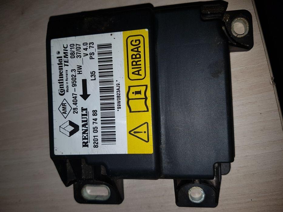 Vand calculator airbag Renault Clio