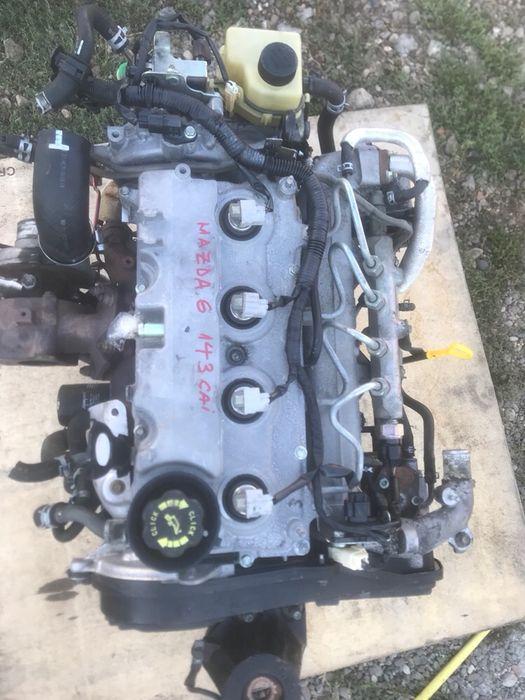 Motor Mazda 6 2.0 d 143 cai an 2006