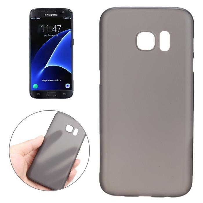 Husa telefon Samsung Galaxy S7 si S7 Edge Ultra Slim Noua