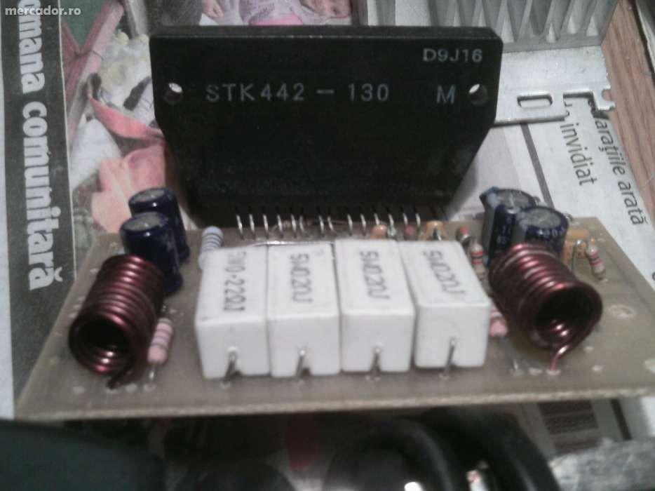 amplificator 2*150W
