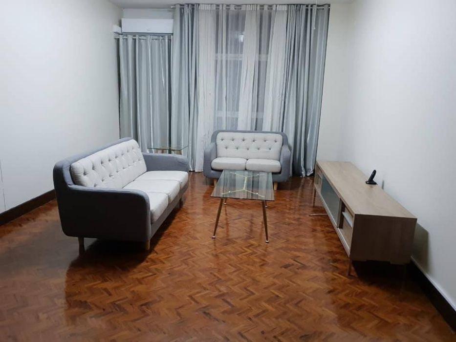 Excelente apartamento T4 mobilado na Polana