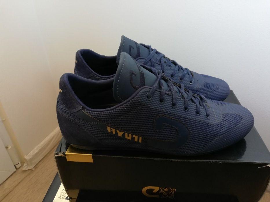 Cruyff Vanennburg X-Lite Blue