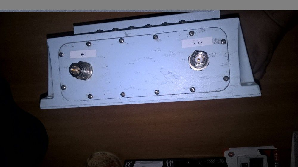 MHAN-X3 Dual Radio MHAN Mesh BG + AP