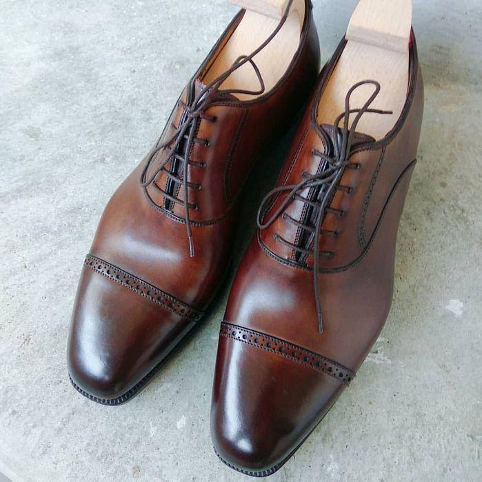 Venda de sapatos fatos camisas e muito mas so qualidade Viana - imagem 6