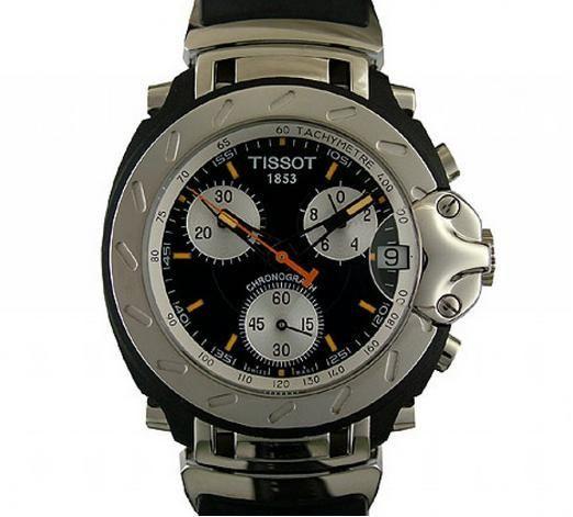 Tissot Т472 T-Race Moto GP и други часовници