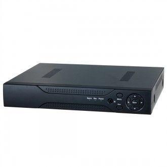 DVR 8 canale AHD + analog full HD