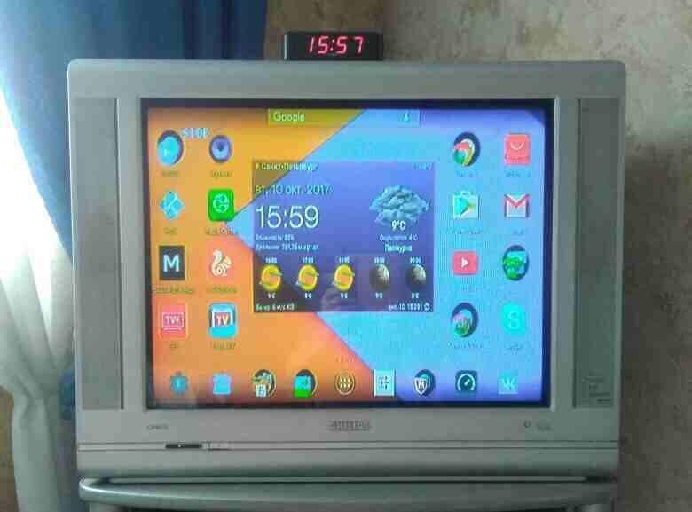 HDMI2AV Converter BOX HDMI To RCA AV/CVBS Adaptor PS3 XBOX tableta tv