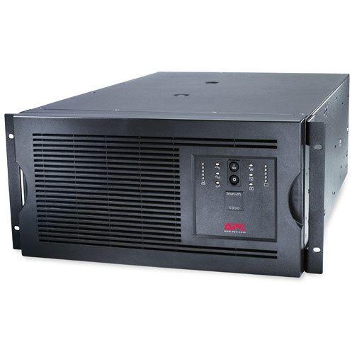 UPS 230V - APC Smart-UPS 5000VA 230V Rackmount/Tower