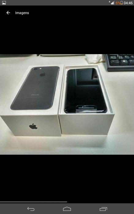 Iphone 7s novo na caixa a venda