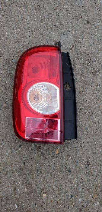 Lampa/stop stanga duster 2010-13
